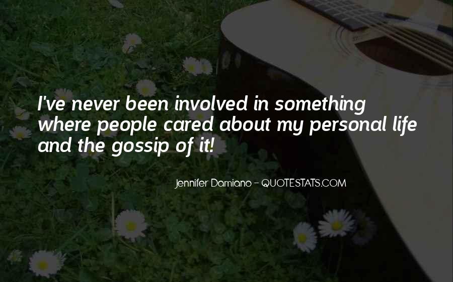 Jennifer Damiano Quotes #95340