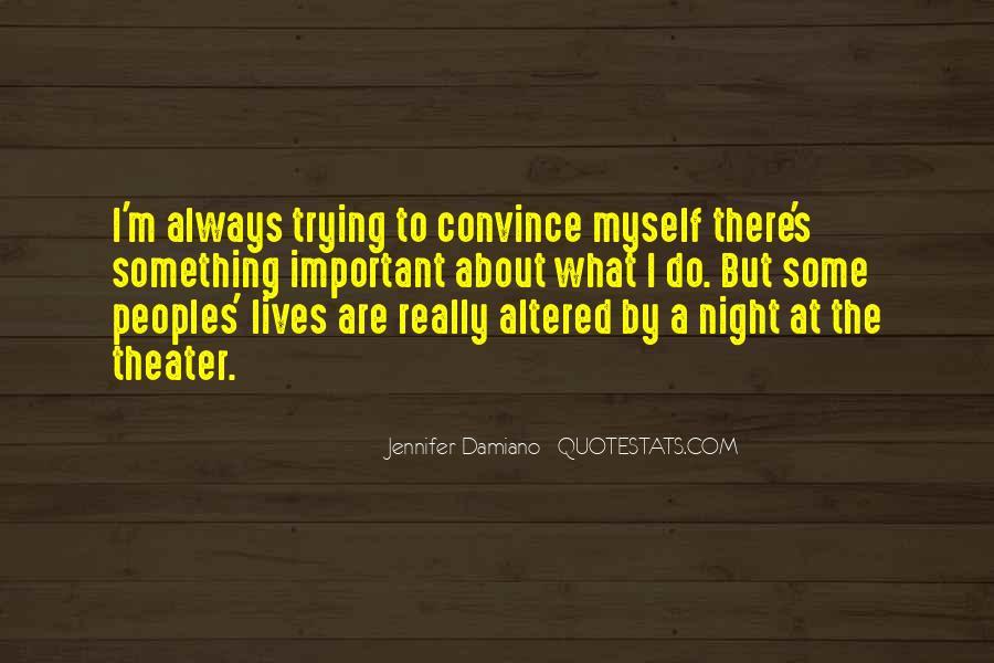 Jennifer Damiano Quotes #960689