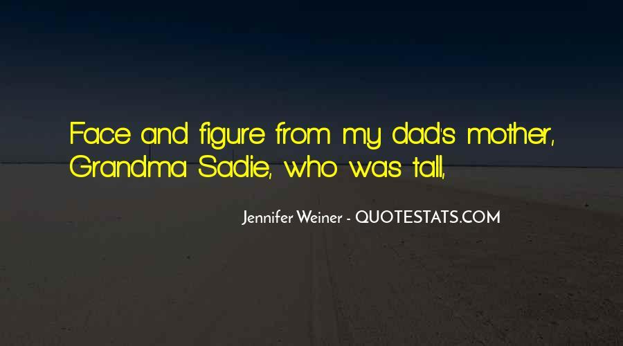 Jennifer Weiner Quotes #1002104