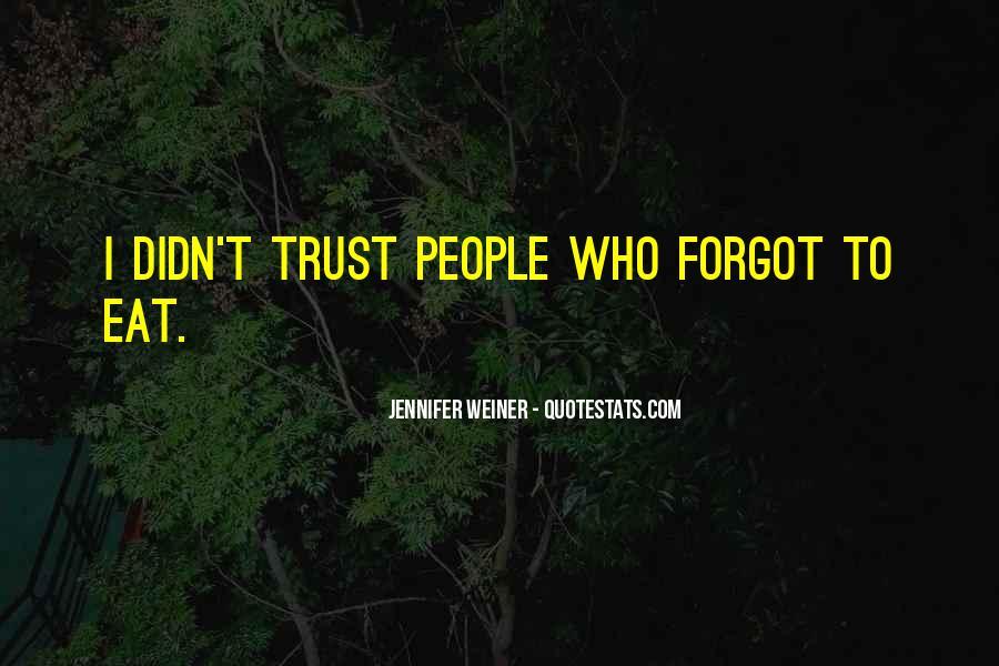 Jennifer Weiner Quotes #1091386