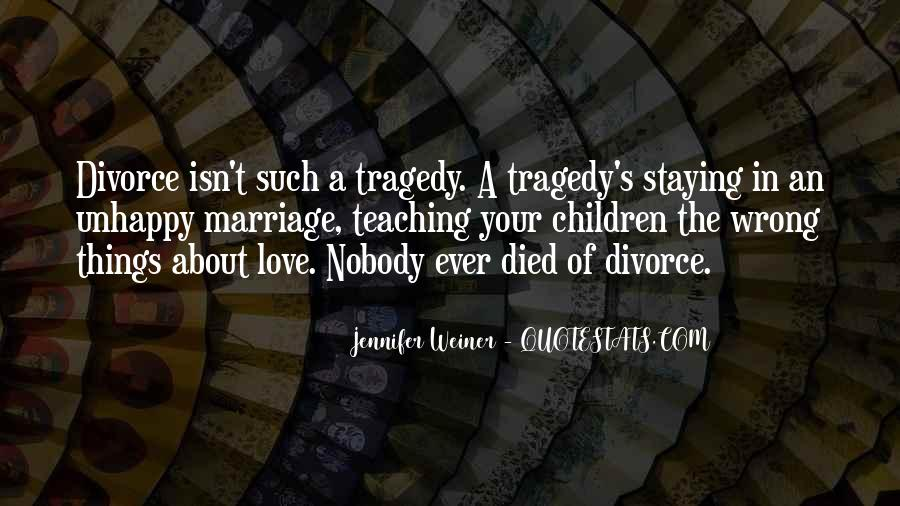 Jennifer Weiner Quotes #1139299