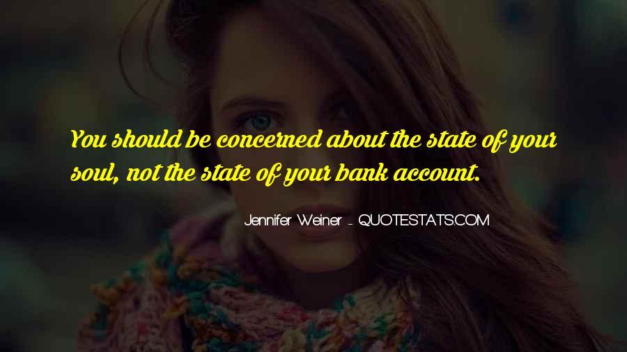 Jennifer Weiner Quotes #1190372