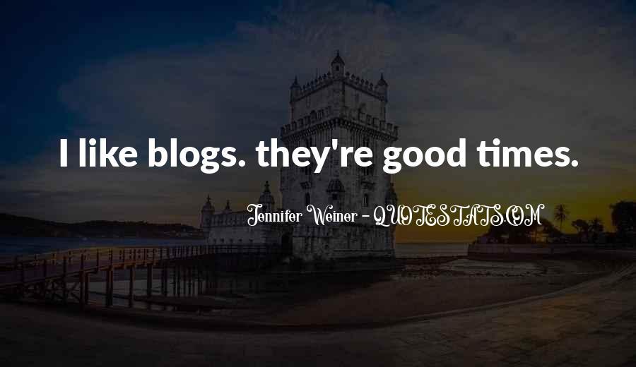 Jennifer Weiner Quotes #1234309