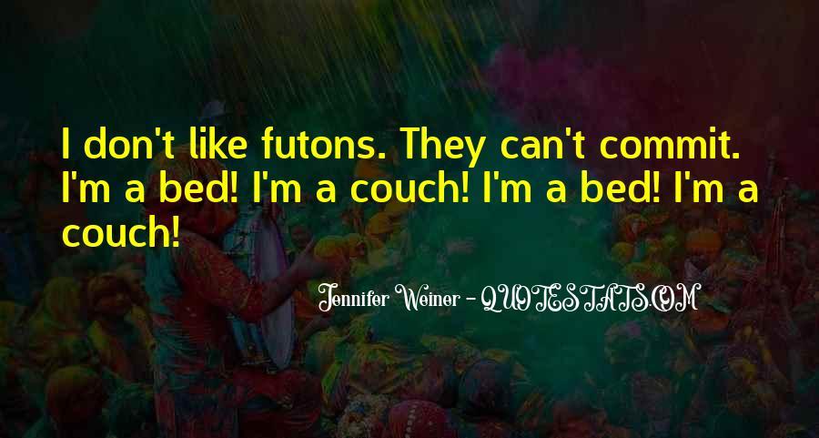 Jennifer Weiner Quotes #340402