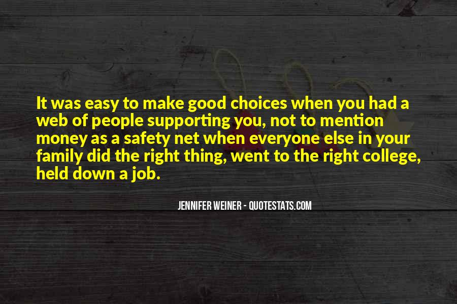 Jennifer Weiner Quotes #341566