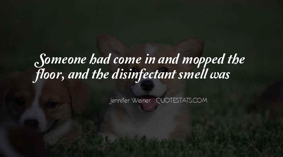 Jennifer Weiner Quotes #375653