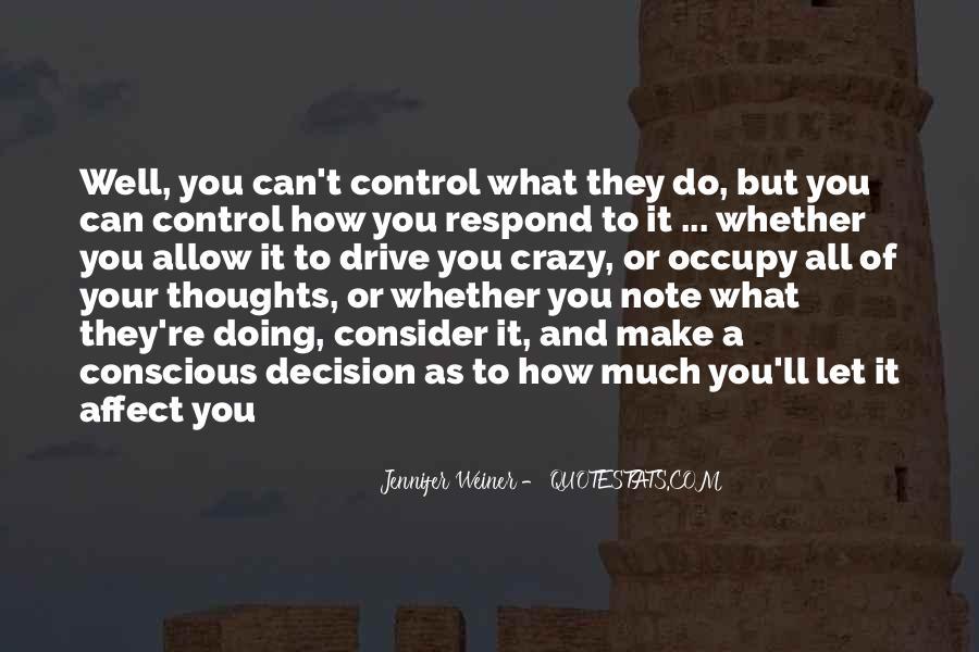 Jennifer Weiner Quotes #390939