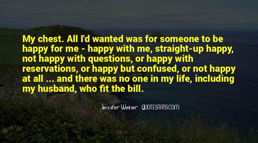 Jennifer Weiner Quotes #404460
