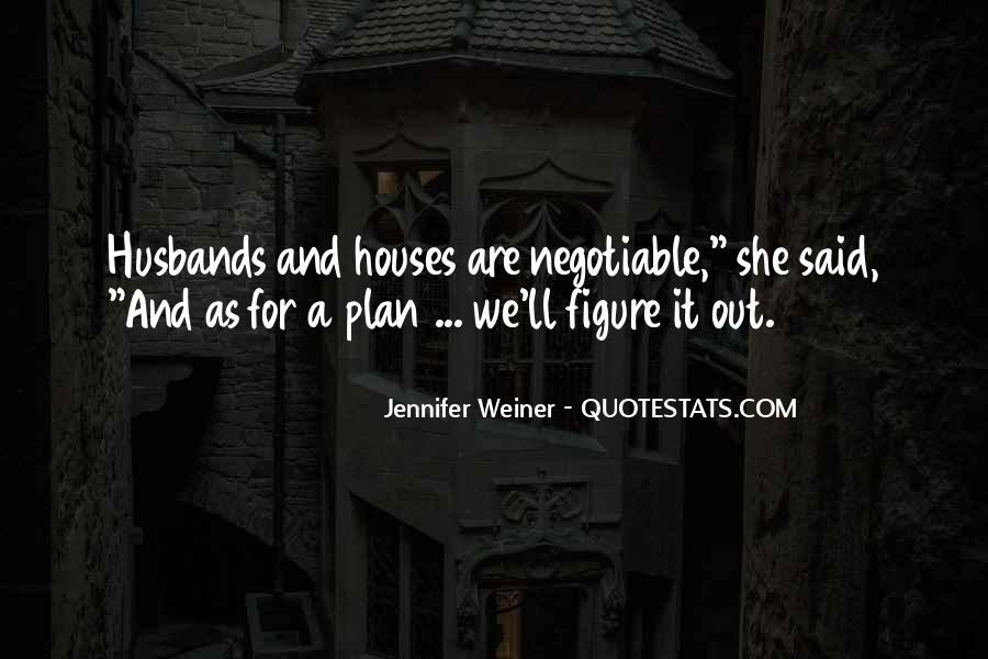 Jennifer Weiner Quotes #460829