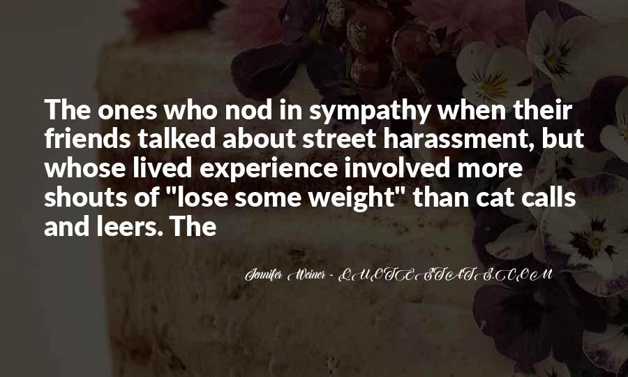 Jennifer Weiner Quotes #668643