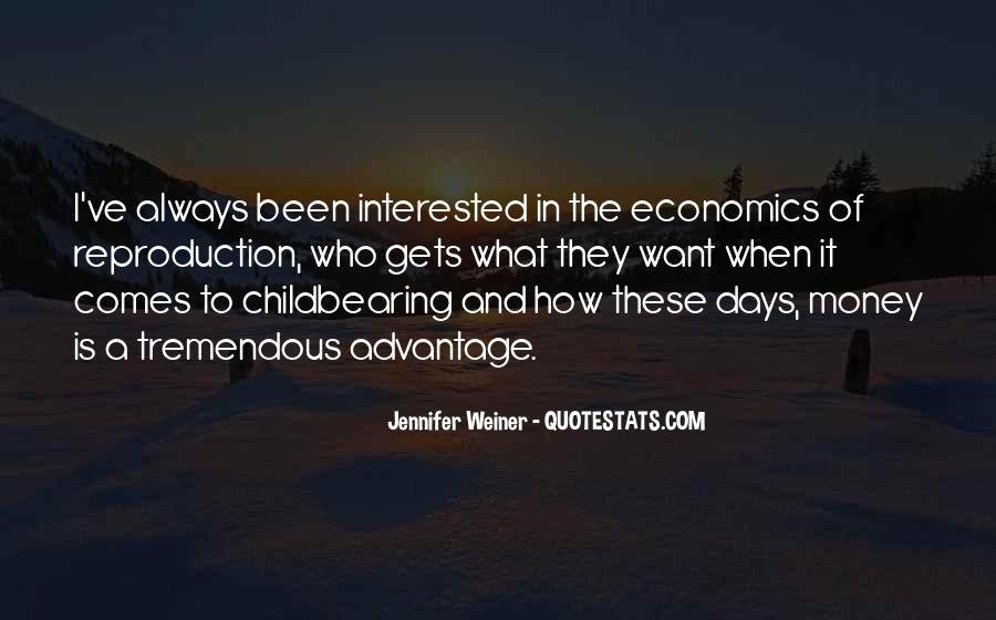 Jennifer Weiner Quotes #944413
