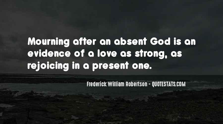 Jep Robertson Quotes #106414