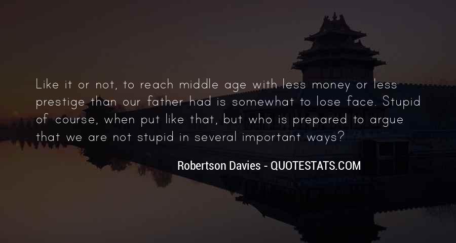 Jep Robertson Quotes #111188