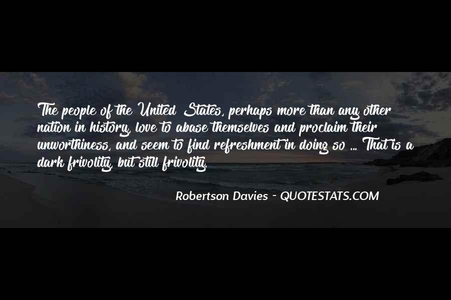 Jep Robertson Quotes #111420