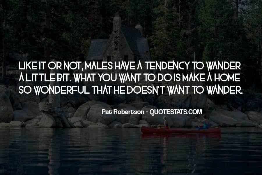 Jep Robertson Quotes #115136
