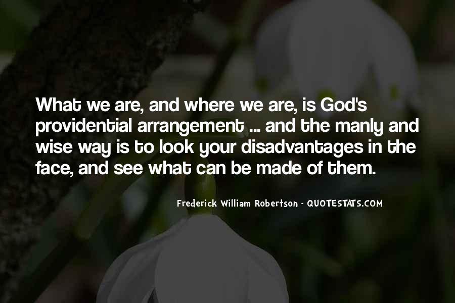 Jep Robertson Quotes #115592