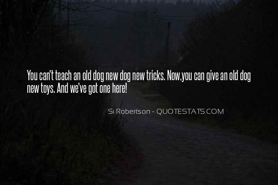 Jep Robertson Quotes #123114