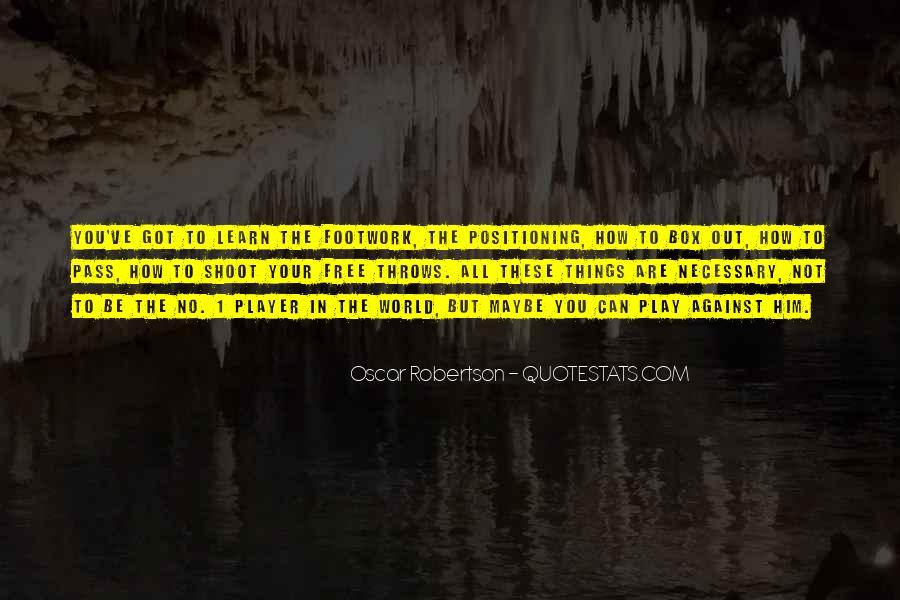 Jep Robertson Quotes #123249