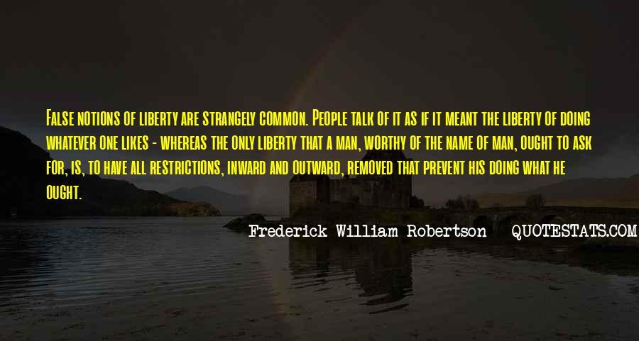 Jep Robertson Quotes #128129