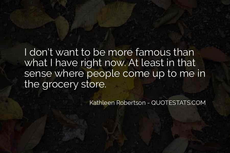 Jep Robertson Quotes #129480