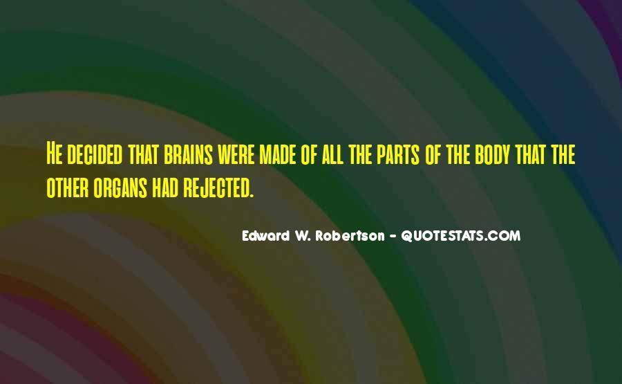 Jep Robertson Quotes #18785