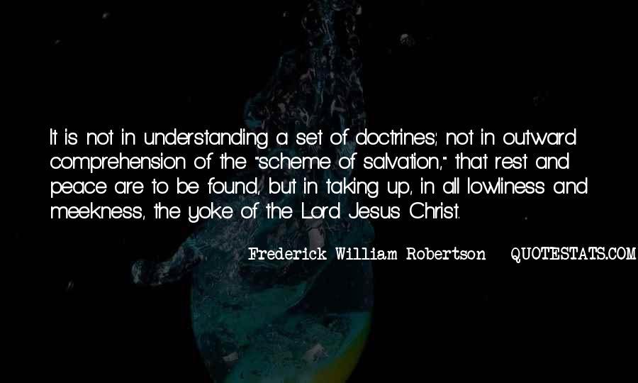 Jep Robertson Quotes #22552