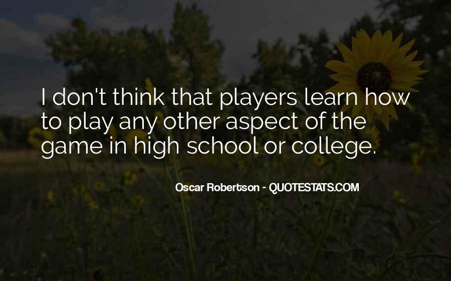 Jep Robertson Quotes #27536