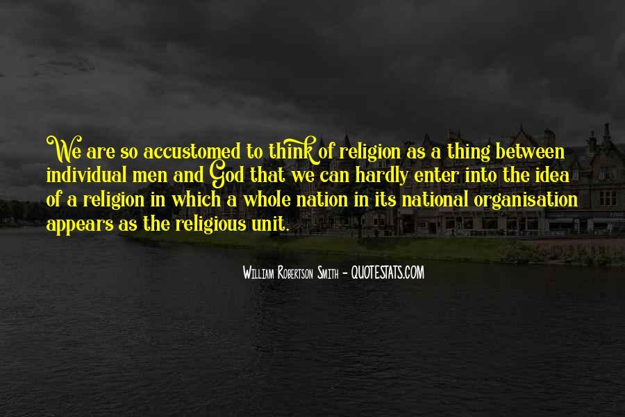 Jep Robertson Quotes #30207