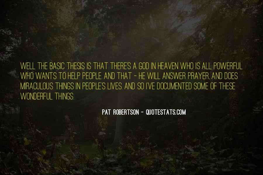 Jep Robertson Quotes #3501
