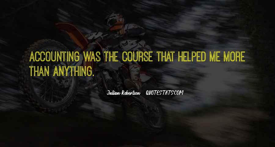 Jep Robertson Quotes #35973