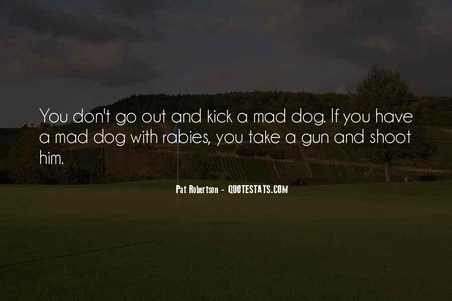 Jep Robertson Quotes #39972