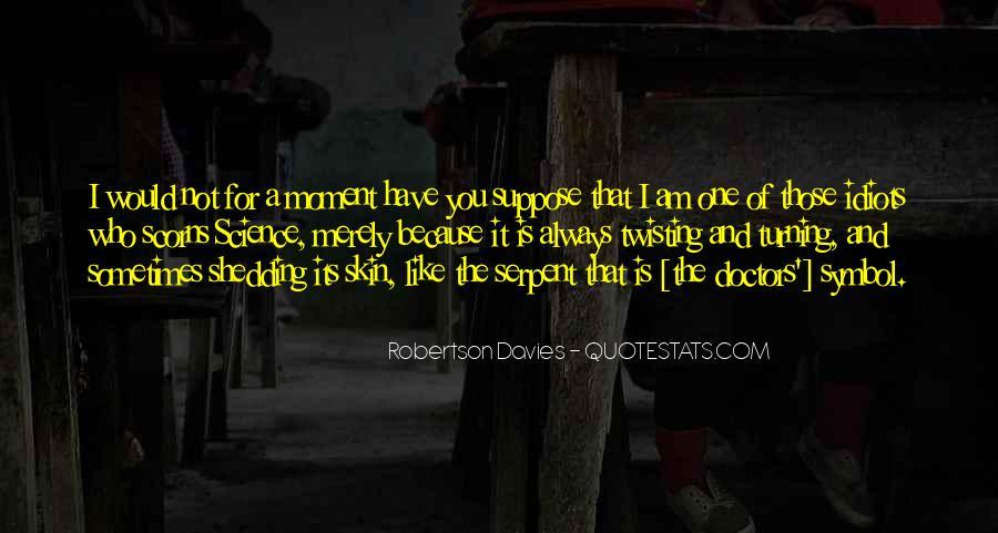Jep Robertson Quotes #41961