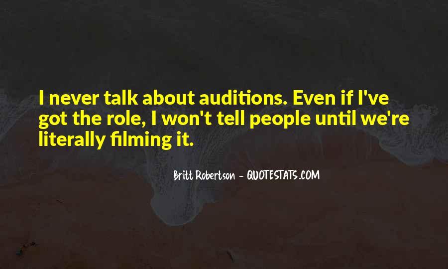 Jep Robertson Quotes #50973