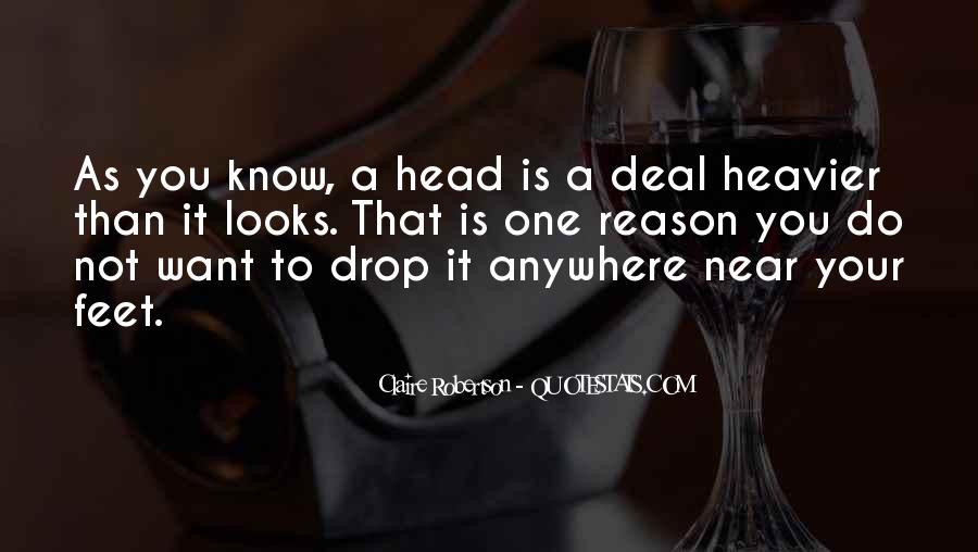 Jep Robertson Quotes #55760