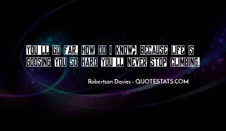 Jep Robertson Quotes #63846