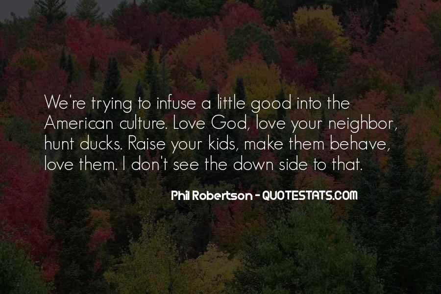 Jep Robertson Quotes #7172