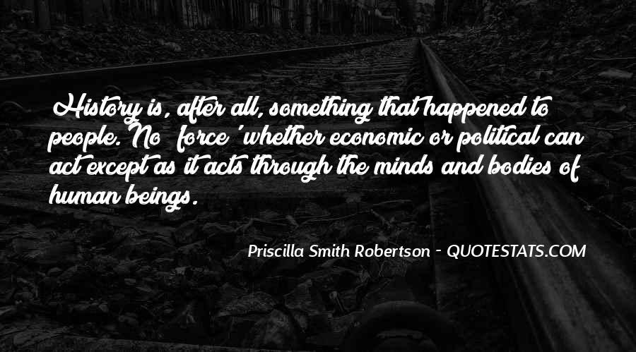 Jep Robertson Quotes #74582