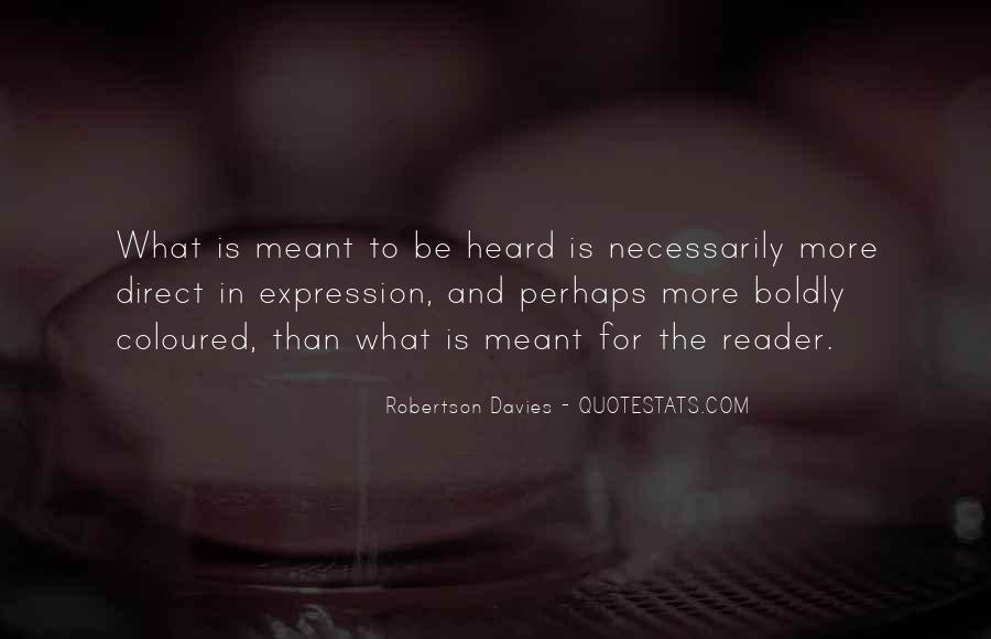 Jep Robertson Quotes #78742