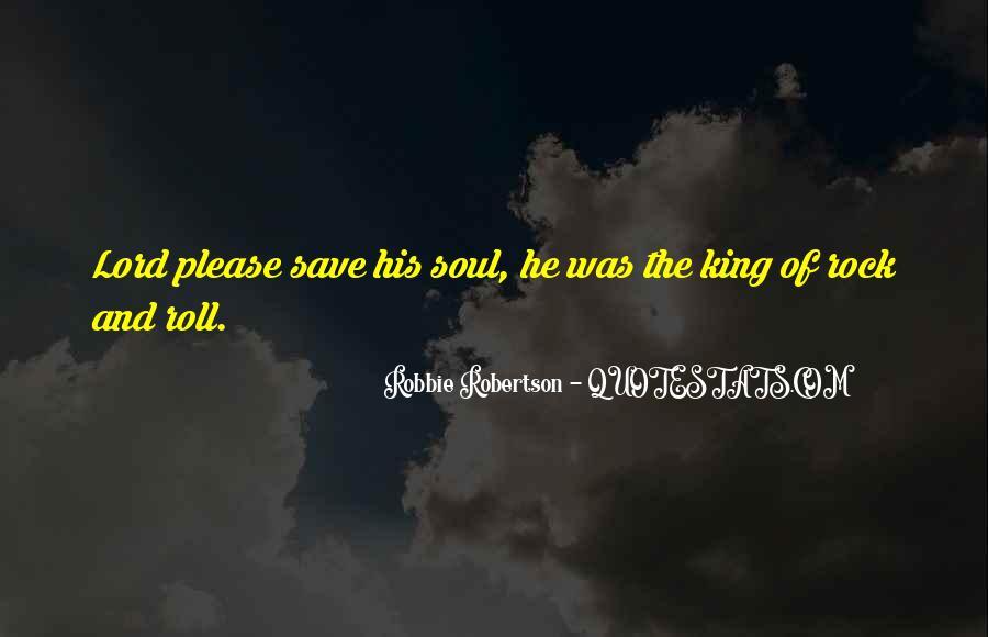 Jep Robertson Quotes #93023