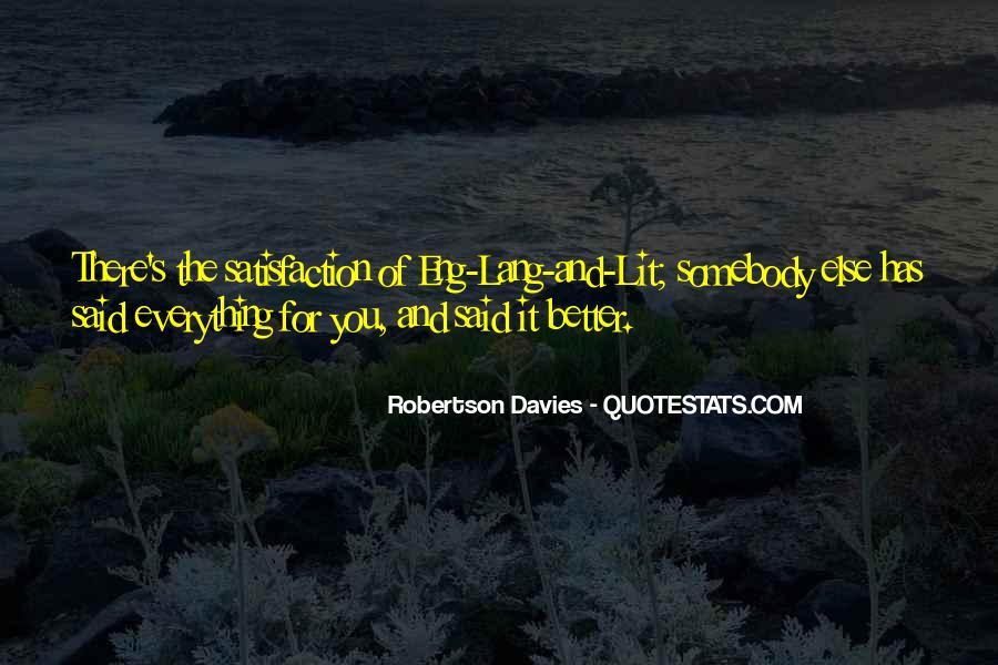 Jep Robertson Quotes #98335