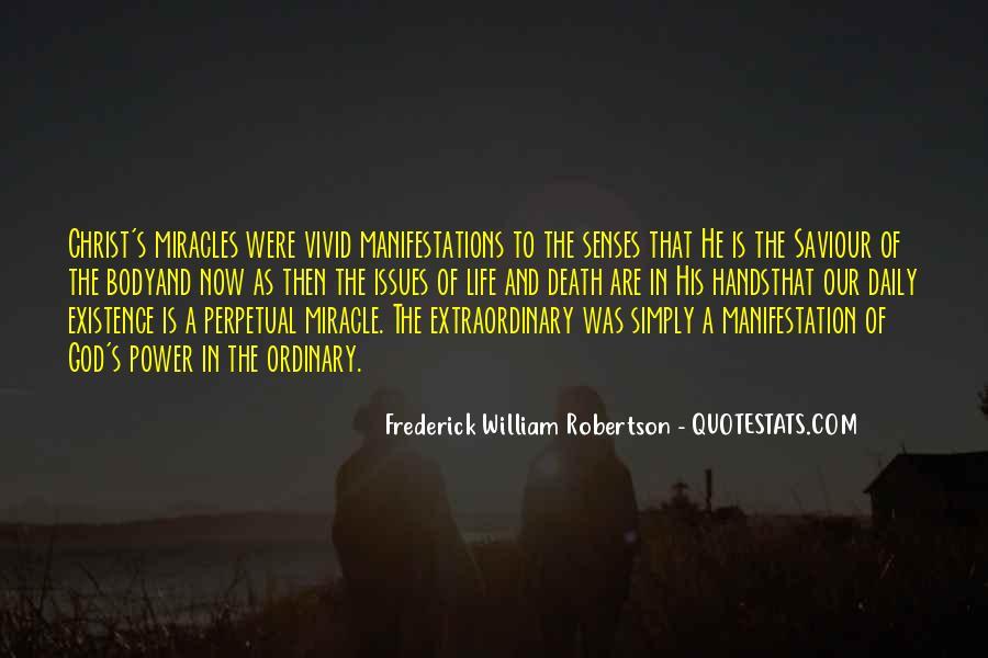Jep Robertson Quotes #99583