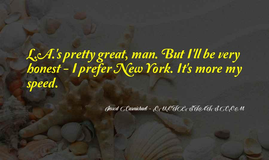 Jerrod Carmichael Quotes #1357354