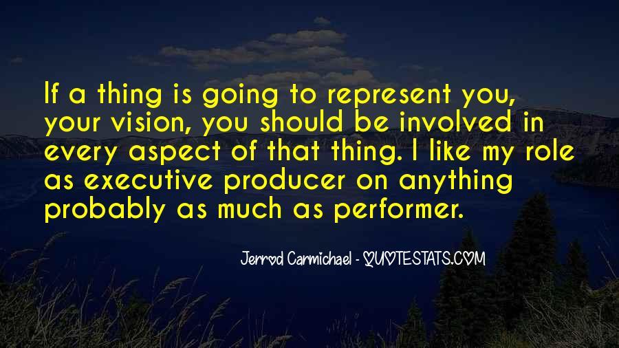 Jerrod Carmichael Quotes #1363450