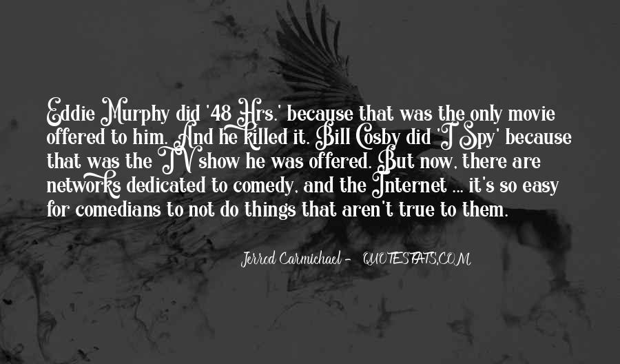 Jerrod Carmichael Quotes #1699647