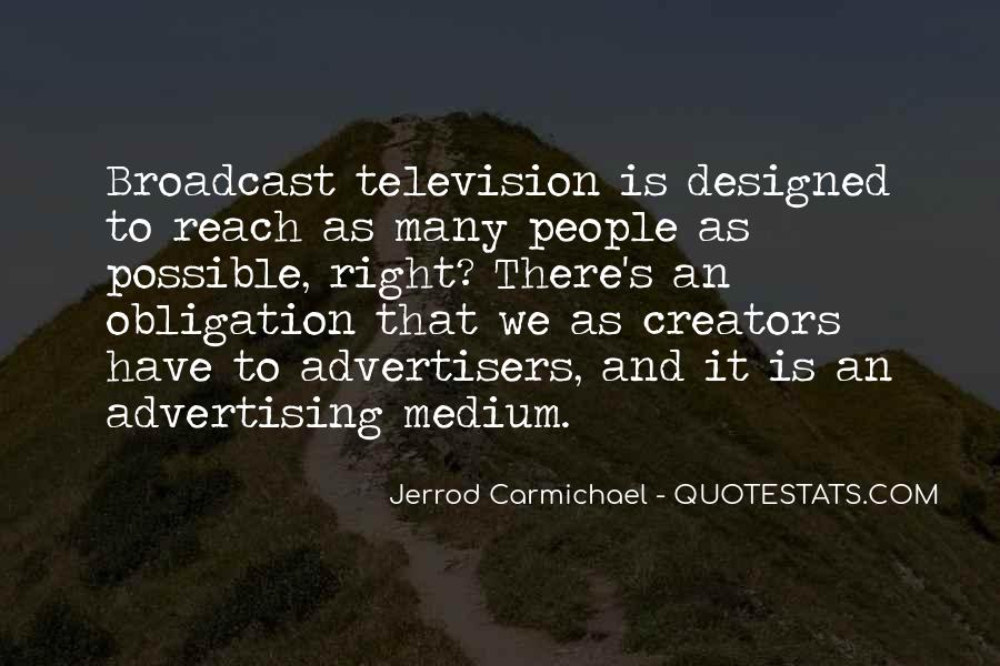Jerrod Carmichael Quotes #44981