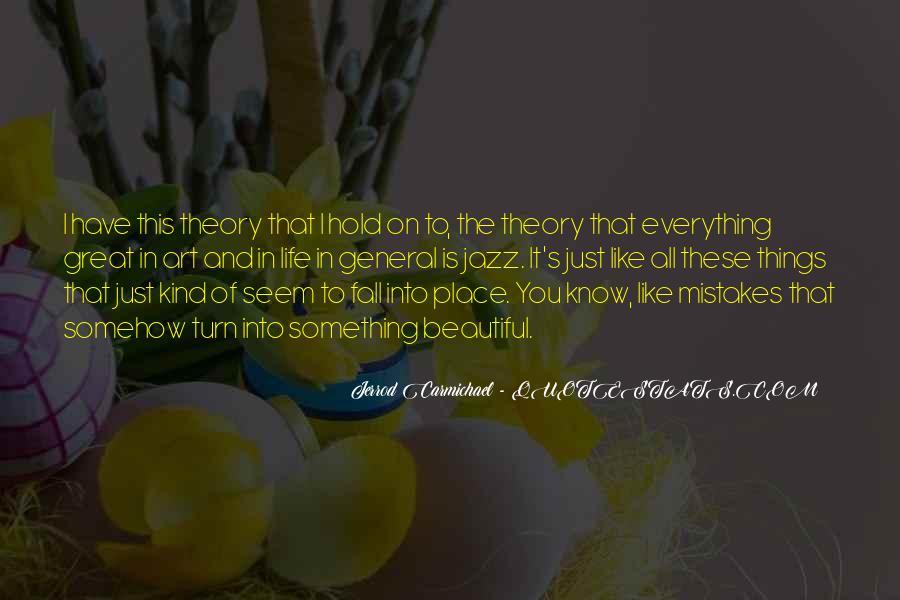 Jerrod Carmichael Quotes #860402