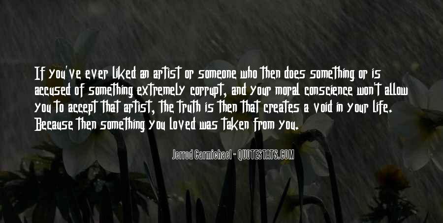Jerrod Carmichael Quotes #871945