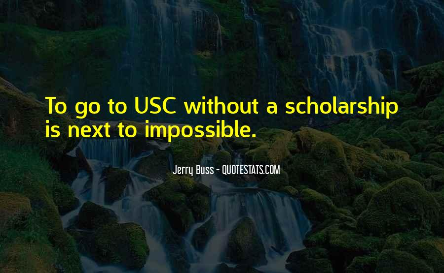 Jerry Buss Quotes #1296347
