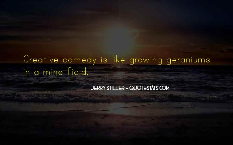 Jerry Stiller Quotes #602149
