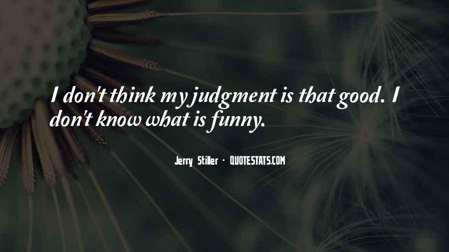Jerry Stiller Quotes #614722
